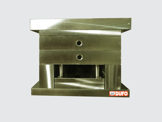 Mold Base DC-DUFO