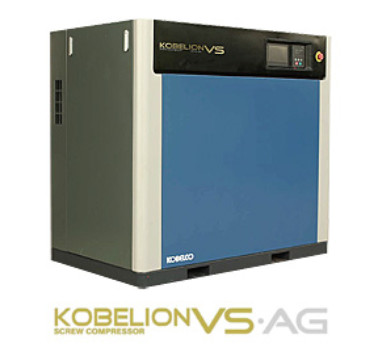 Oil Flooded Compressors KOBELION VS/AG series (Premium class)