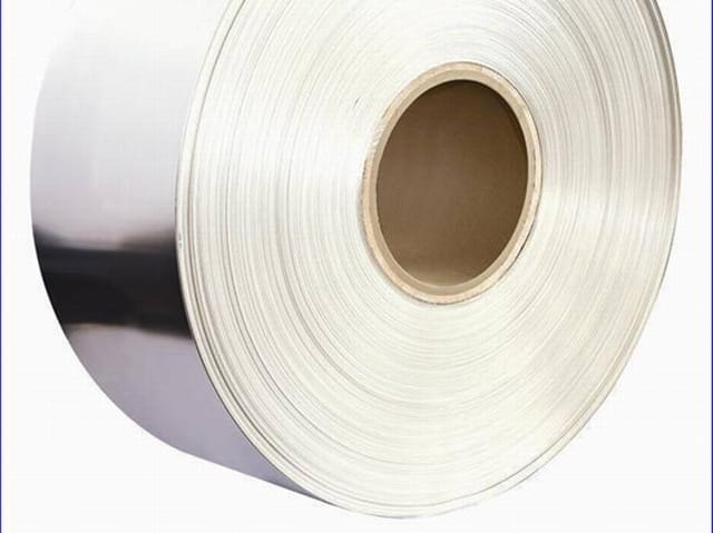 NICKEL SILVER COIL/SHEET/FOIL