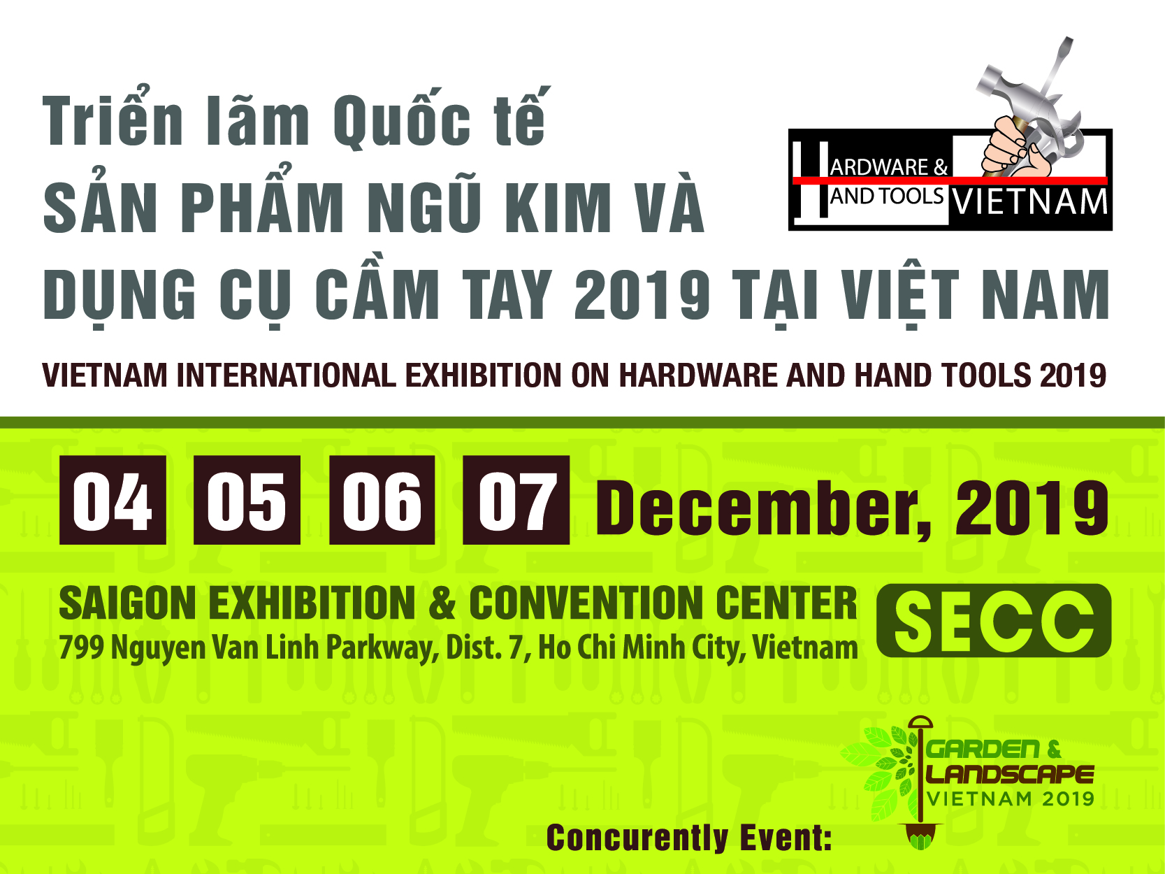 VIETNAM HARDWARE AND HAND TOOLS 2019