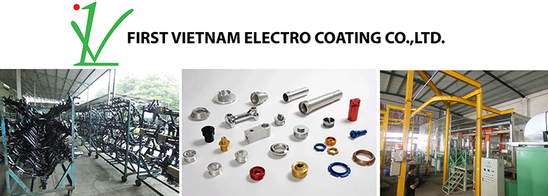 First Vietnam Electro Coating Co.,Ltd.