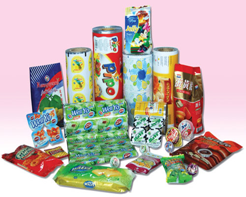 Saigon Trading & Packaging Co.,Ltd.